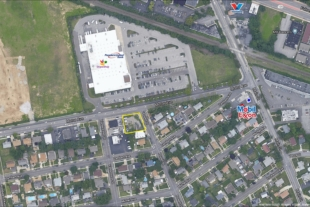 Development Site – Farmingdale, NY