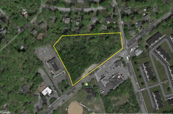 Exclusive-Miller Place Undeveloped Land