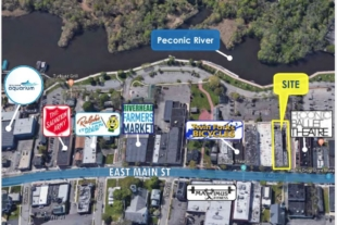 Development Site – Riverhead, NY