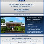 Amityville Square Apartments