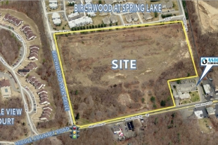 23.5 Acres of Residential Land – Middle Island, NY