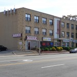Office/Retail Building and Free-Standing Restaurant, Plainview