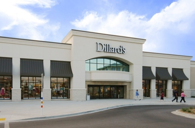 Dillard's Department Store, Ohio
