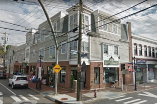 Mixed Use, Retail/Apartments, Oyster Bay, New York