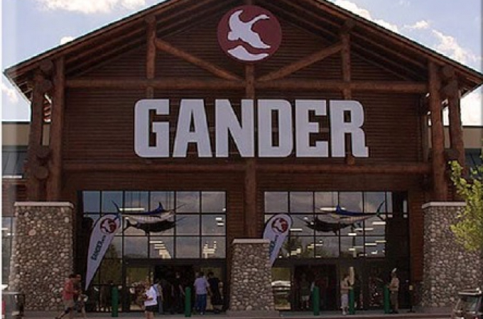 Gander Mountain Sporting Goods