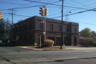 Unique Commercial Building – Central Islip, NY
