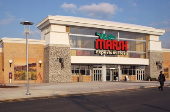 Marsh Supermarkets Portfolio