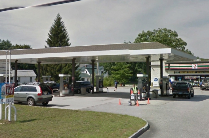 7-Eleven NNN Lease – Concord, NH