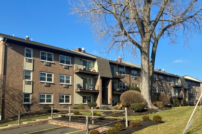 Hudson Valley Multifamily Complex