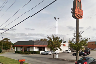 Absolute Net Lease Arby's – Newport News, VA