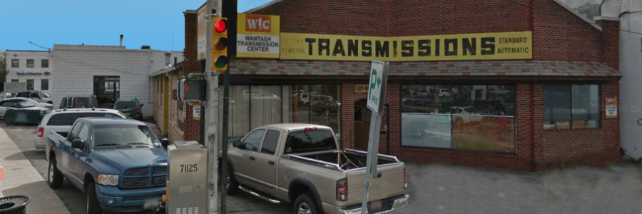Peter Wolf closed on the sale of two automotive-use retail properties  in Wantagh, NY for $990,000.