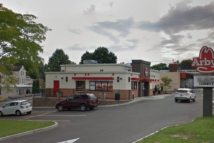 Exclusive – Triple Net Lease Arby's, Syracuse, New York