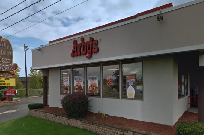 Exclusive – NNN Arby's, Syracuse, New York