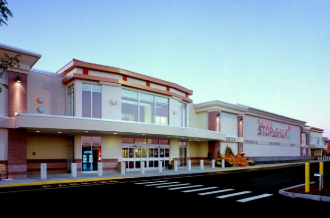 Super Stop & Shop Supermarket, Massachusetts