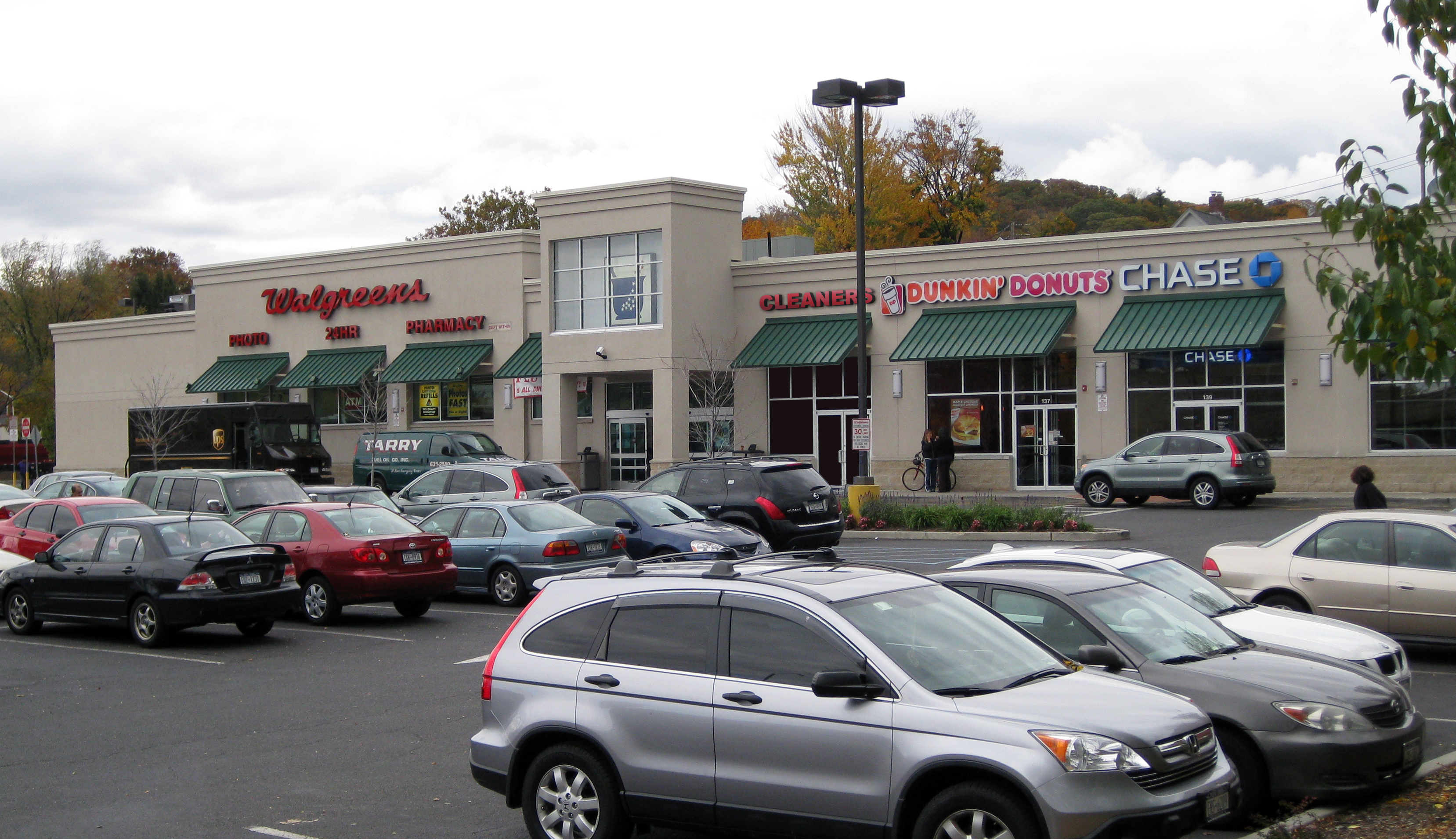 tarrytown centre shopping center select real equity advisors