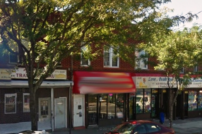 Mixed Use Building – St. Albans, NY