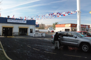 Exclusive – NNN Car Wash & Lube Center