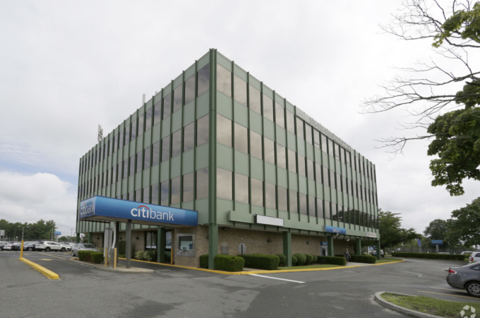 Exclusive – Office Building Ronkonkoma