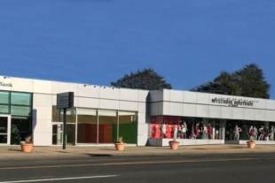 Exclusive – Manhasset Miracle Mile Retail Strip