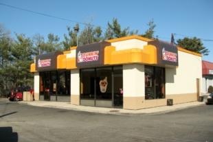 Exclusive – Nassau County | Triple Net Lease Dunkin' Donuts