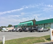 Exclusive – Value Add Retail Center Bohemia